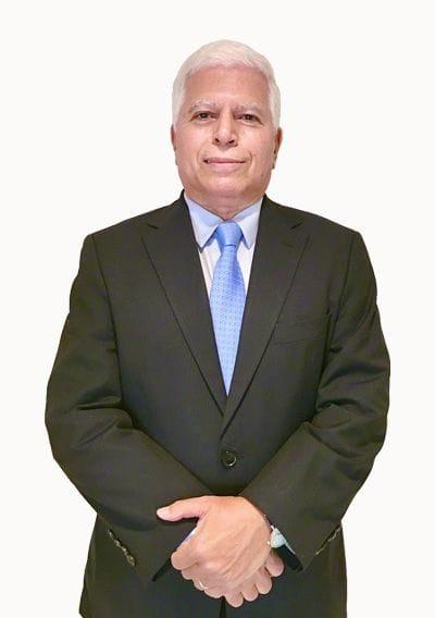 محمد اللمداني