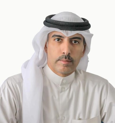Mr. Khalifa Alrashid